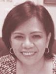 Rose F. Quiambao