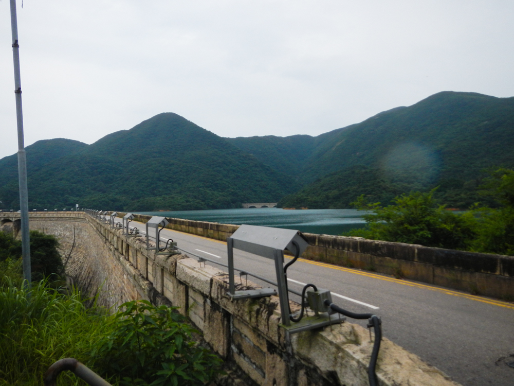 Taitam reservoir