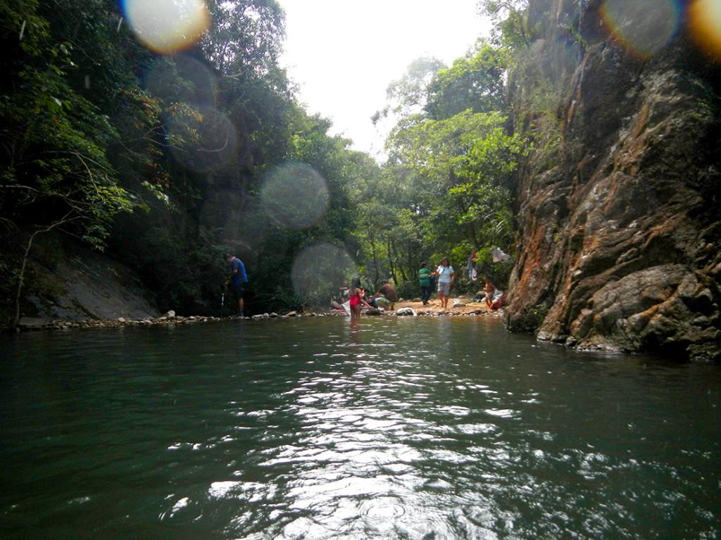 taitam mound falls